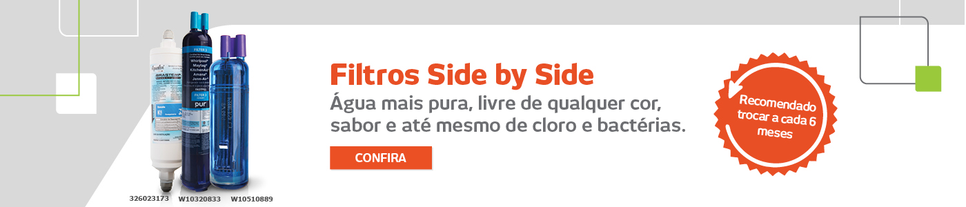 Filtros Side by Side